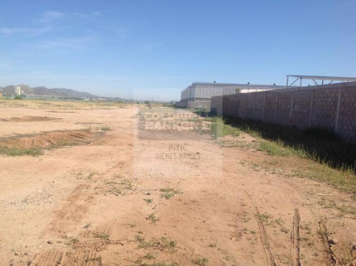 Foto de terreno habitacional en venta en  , parque industrial, hermosillo, sonora, 831863 No. 01