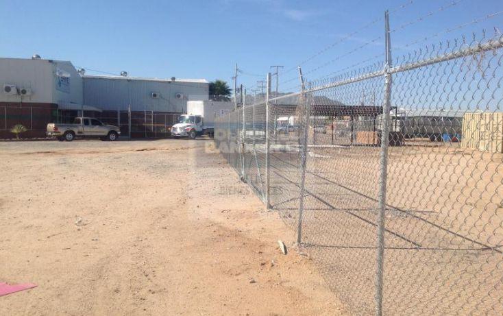 Foto de terreno habitacional en venta en zona parque industrial, parque industrial, hermosillo, sonora, 831863 no 02
