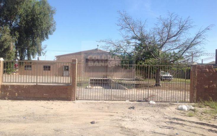 Foto de bodega en renta en zona parque industrial, parque industrial, hermosillo, sonora, 840867 no 01
