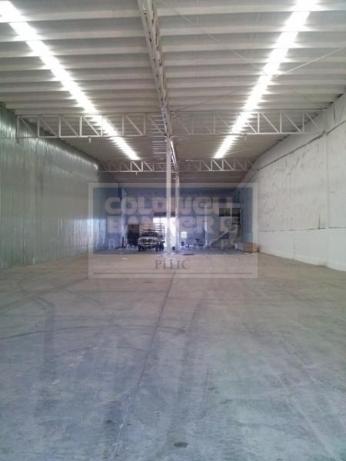 Foto de nave industrial en renta en zona parque industrial , parque industrial sonora, hermosillo, sonora, 1512505 No. 01
