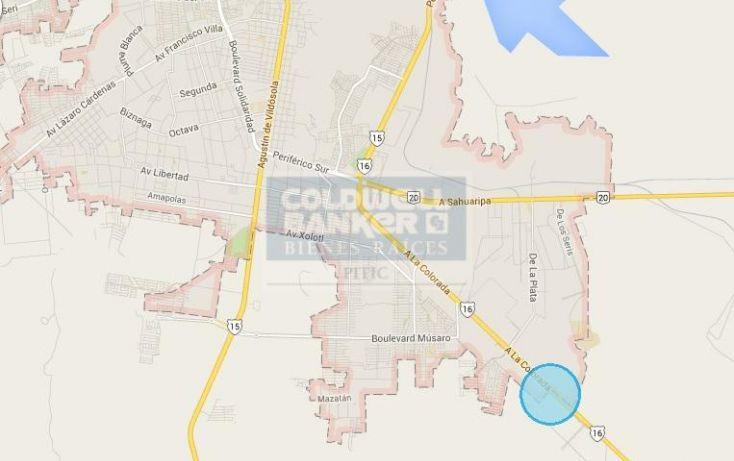 Foto de bodega en renta en zona parque indutrial, parque industrial dynatech sur, hermosillo, sonora, 410069 no 04