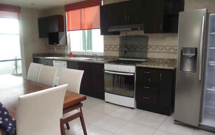 Foto de casa en venta en  , zona plateada, pachuca de soto, hidalgo, 1062141 No. 03