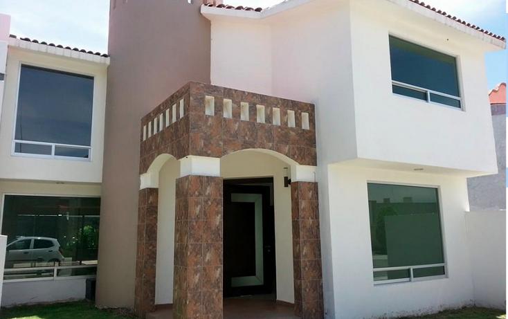 Foto de casa en venta en  , zona plateada, pachuca de soto, hidalgo, 1086039 No. 01
