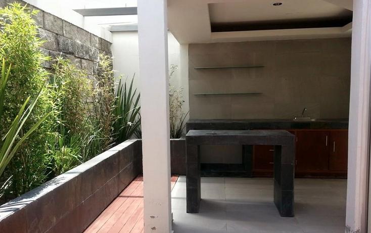Foto de casa en venta en  , zona plateada, pachuca de soto, hidalgo, 1086039 No. 05