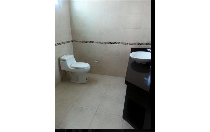 Foto de casa en venta en, zona plateada, pachuca de soto, hidalgo, 1086039 no 22