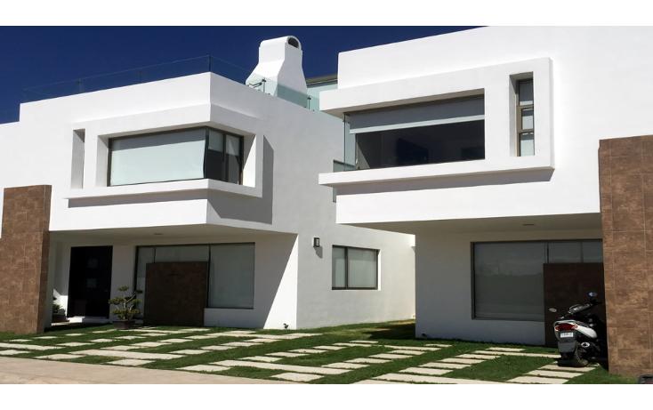 Foto de casa en venta en  , zona plateada, pachuca de soto, hidalgo, 1191119 No. 03