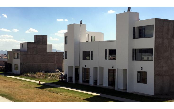 Foto de casa en venta en  , zona plateada, pachuca de soto, hidalgo, 1191119 No. 11