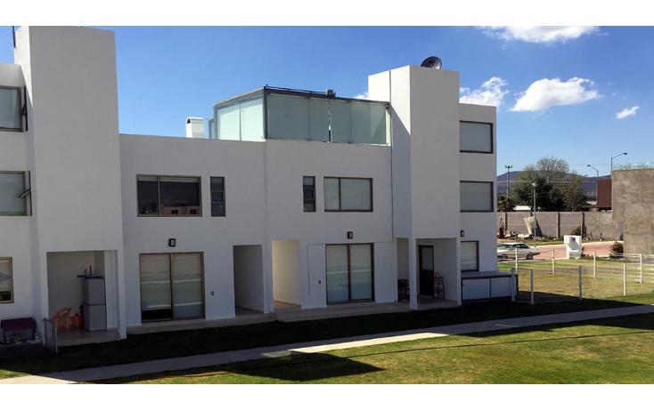 Foto de casa en venta en  , zona plateada, pachuca de soto, hidalgo, 1191119 No. 15