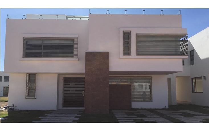 Foto de casa en venta en  , zona plateada, pachuca de soto, hidalgo, 1191119 No. 16