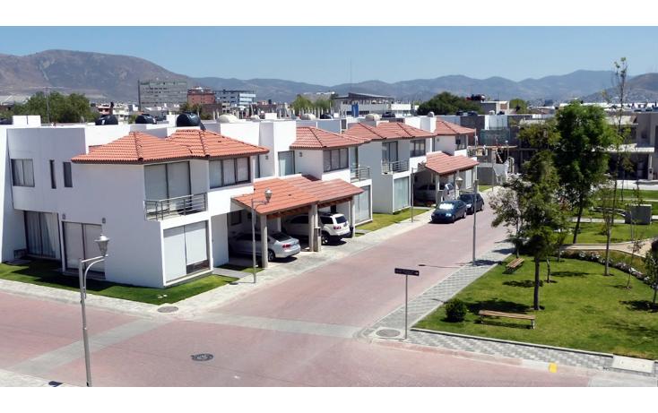 Foto de casa en venta en  , zona plateada, pachuca de soto, hidalgo, 1275653 No. 01
