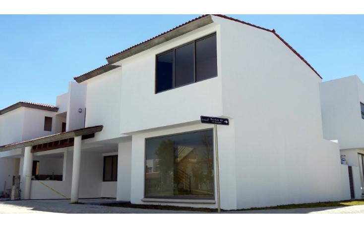 Foto de casa en venta en  , zona plateada, pachuca de soto, hidalgo, 1275653 No. 02