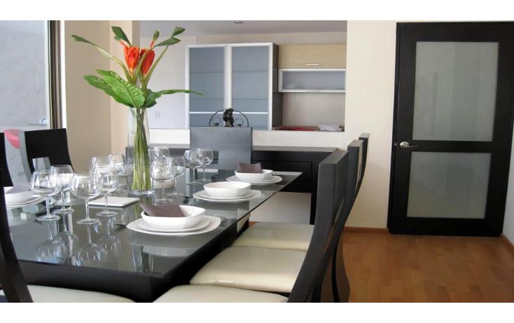 Foto de casa en venta en  , zona plateada, pachuca de soto, hidalgo, 1275653 No. 04