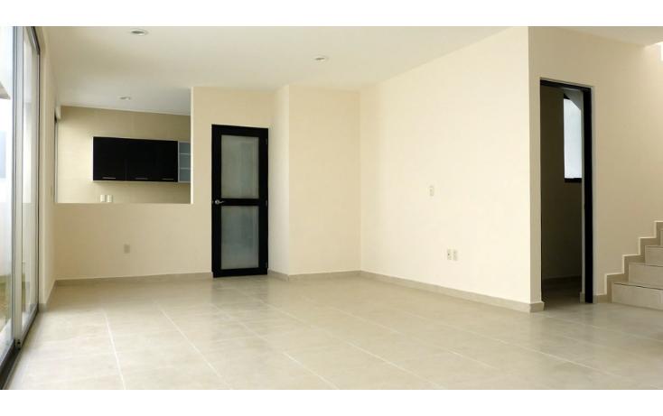 Foto de casa en venta en  , zona plateada, pachuca de soto, hidalgo, 1275653 No. 12