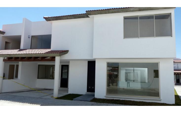 Foto de casa en venta en  , zona plateada, pachuca de soto, hidalgo, 1275653 No. 17