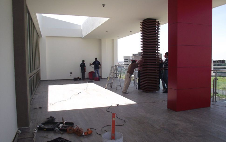 Foto de edificio en renta en  , zona plateada, pachuca de soto, hidalgo, 1280625 No. 08