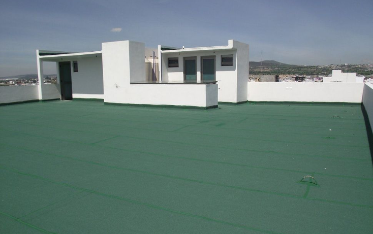 Foto de edificio en renta en  , zona plateada, pachuca de soto, hidalgo, 1280625 No. 09