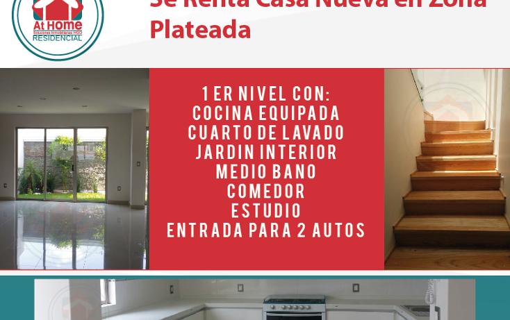 Foto de casa en renta en, zona plateada, pachuca de soto, hidalgo, 1294089 no 02