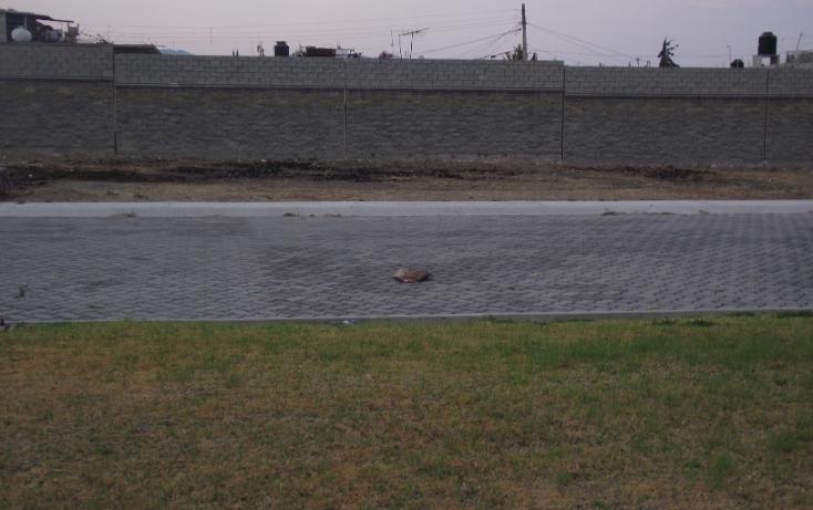 Foto de terreno habitacional en venta en  , zona plateada, pachuca de soto, hidalgo, 1453561 No. 02