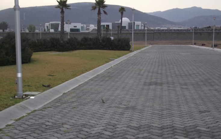 Foto de terreno habitacional en venta en  , zona plateada, pachuca de soto, hidalgo, 1453561 No. 04