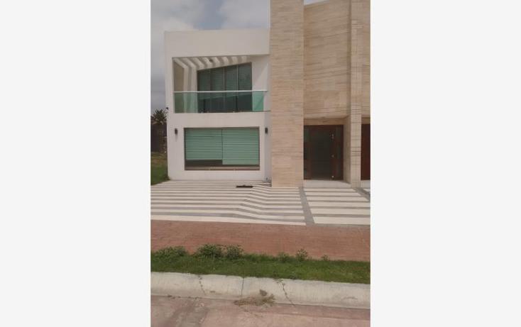 Foto de casa en venta en  , zona plateada, pachuca de soto, hidalgo, 1605342 No. 01