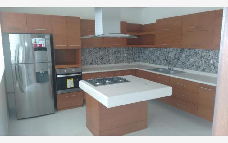 Foto de casa en venta en  , zona plateada, pachuca de soto, hidalgo, 1605342 No. 09