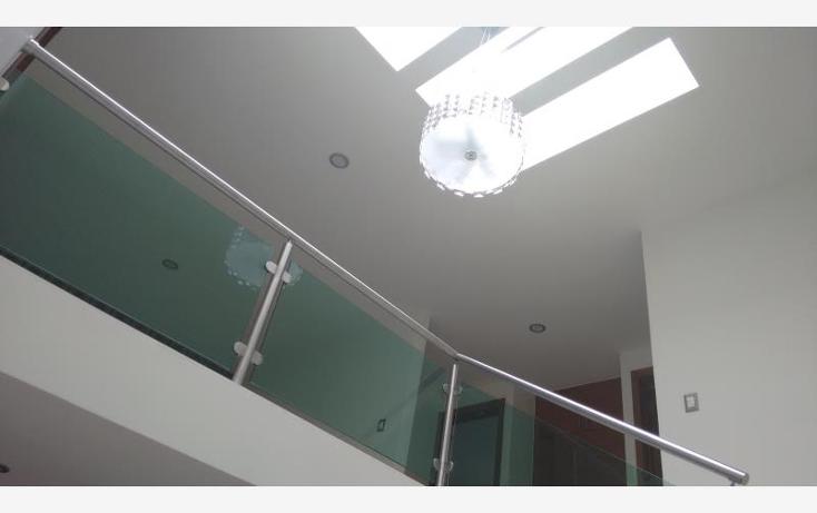 Foto de casa en venta en  , zona plateada, pachuca de soto, hidalgo, 1605342 No. 16