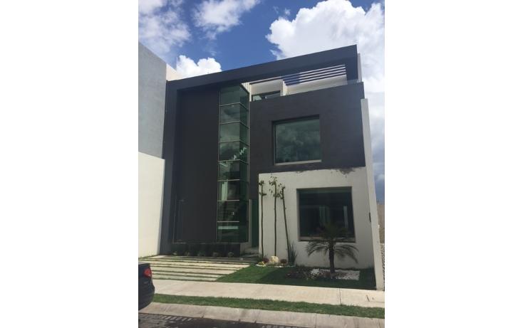 Foto de casa en venta en  , zona plateada, pachuca de soto, hidalgo, 1965501 No. 02
