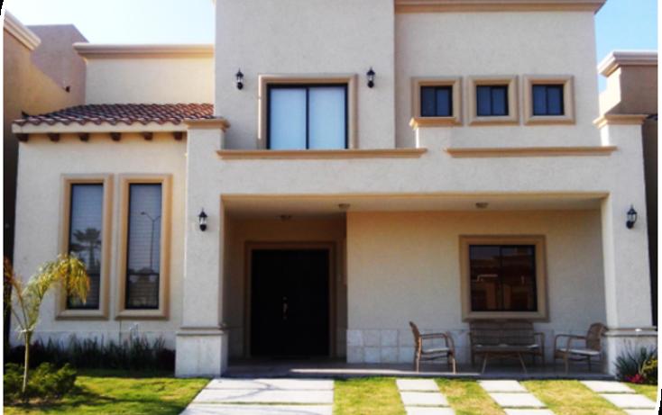 Foto de casa en venta en  , zona plateada, pachuca de soto, hidalgo, 2004828 No. 01