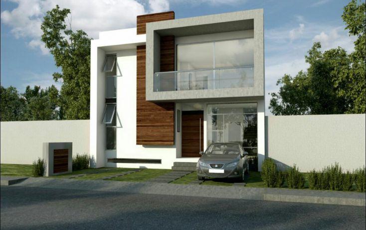 Foto de casa en venta en, zona plateada, pachuca de soto, hidalgo, 2044381 no 01