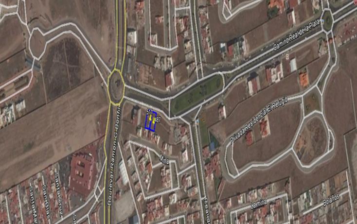 Foto de terreno habitacional en venta en  , zona plateada, pachuca de soto, hidalgo, 2715450 No. 03