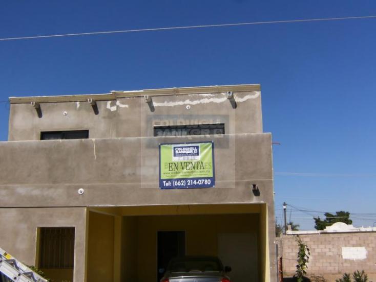 Foto de casa en venta en zona poniente , la verbena, hermosillo, sonora, 1477503 No. 01