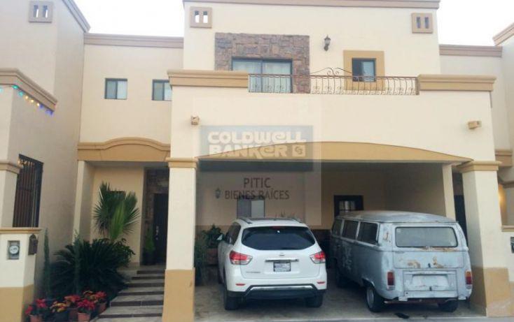 Foto de casa en venta en zona poniente, real de quiroga, hermosillo, sonora, 1510943 no 01