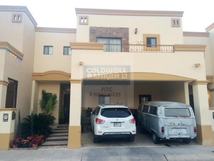 Foto de casa en venta en  , real de quiroga, hermosillo, sonora, 1510943 No. 01