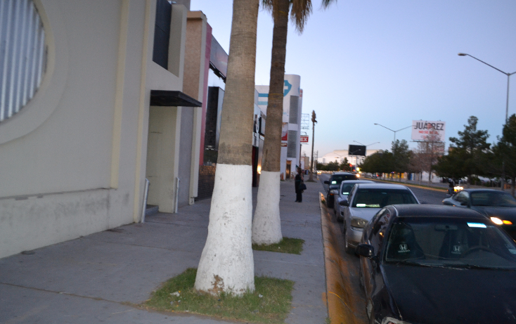 Foto de local en renta en  , zona pronaf, ju?rez, chihuahua, 1814610 No. 02