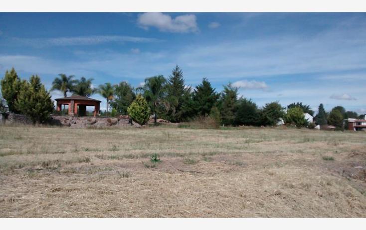 Foto de terreno habitacional en venta en zona raquet 17, san gil, san juan del río, querétaro, 397585 No. 05