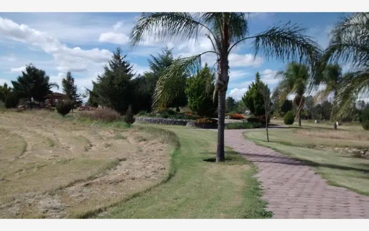 Foto de terreno habitacional en venta en zona raquet 17, san gil, san juan del río, querétaro, 397585 No. 07