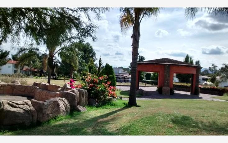Foto de terreno habitacional en venta en zona raquet 17, san gil, san juan del río, querétaro, 397585 No. 10