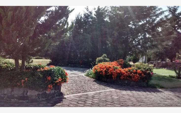 Foto de terreno habitacional en venta en zona raquet 17, san gil, san juan del río, querétaro, 397585 No. 14
