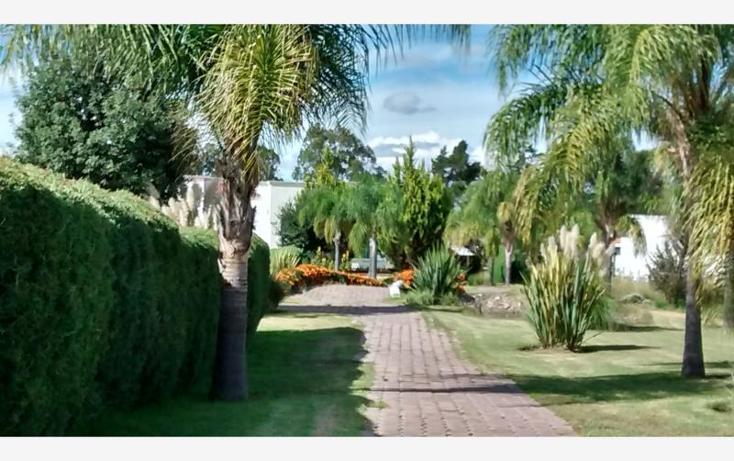 Foto de terreno habitacional en venta en zona raquet 17, san gil, san juan del río, querétaro, 397585 No. 16