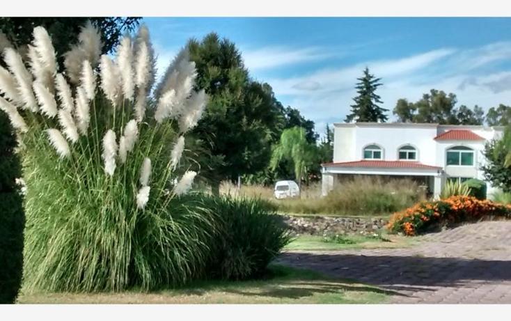 Foto de terreno habitacional en venta en zona raquet 17, san gil, san juan del río, querétaro, 397585 No. 17