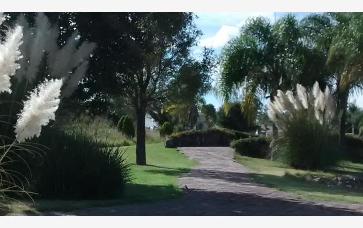 Foto de terreno habitacional en venta en zona raquet 17, san gil, san juan del río, querétaro, 397585 No. 18