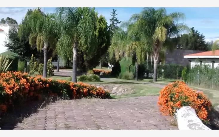 Foto de terreno habitacional en venta en zona raquet 17, san gil, san juan del río, querétaro, 397585 No. 19