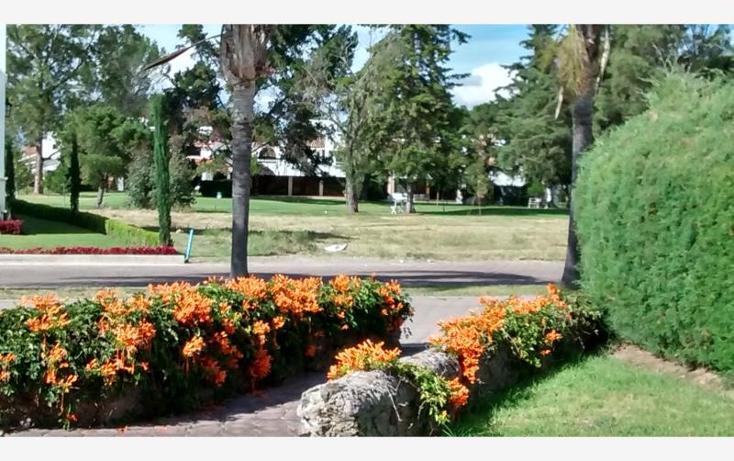 Foto de terreno habitacional en venta en zona raquet 17, san gil, san juan del río, querétaro, 397585 No. 20