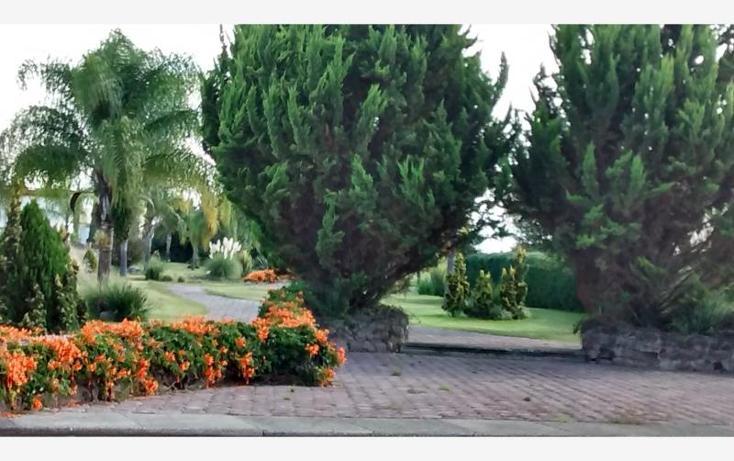 Foto de terreno habitacional en venta en zona raquet 17, san gil, san juan del río, querétaro, 397585 No. 21