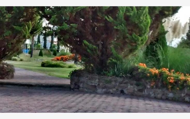 Foto de terreno habitacional en venta en zona raquet 17, san gil, san juan del río, querétaro, 397585 No. 22