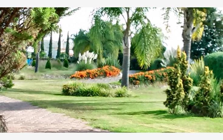 Foto de terreno habitacional en venta en zona raquet 17, san gil, san juan del río, querétaro, 397585 No. 23