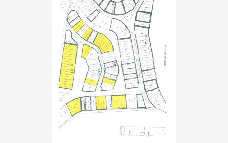 Foto de terreno habitacional en venta en zona raquet 17, san gil, san juan del río, querétaro, 397585 No. 26
