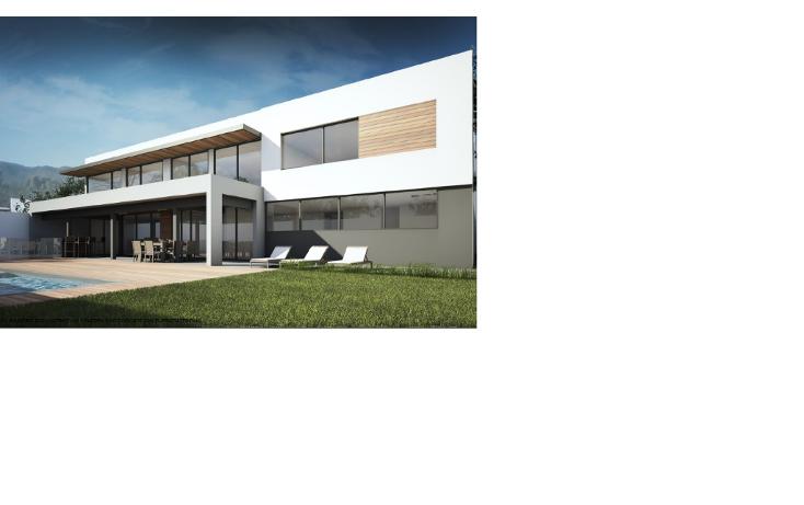 Foto de casa en venta en  , zona residencia chipinque, san pedro garza garc?a, nuevo le?n, 1822272 No. 02