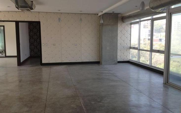 Foto de departamento en venta en  , zona residencia chipinque, san pedro garza garcía, nuevo león, 1853656 No. 02