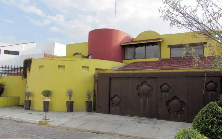 Foto de casa en venta en, zona residencial anexa estrellas del sur, puebla, puebla, 1673416 no 01